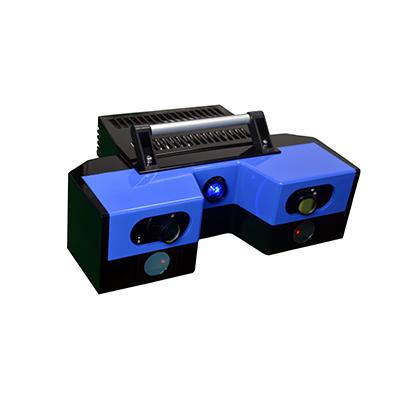 SIRIUS Unique Scan 5M-H高端型三维光学扫描仪