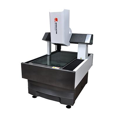Accura L大行程自动影像测量仪