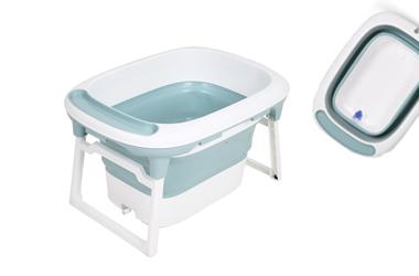 小优儿童折叠浴桶设计