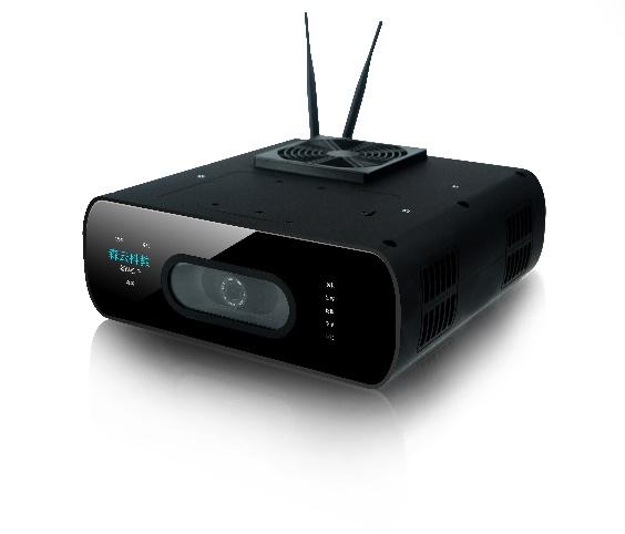 C50便携式录播设备