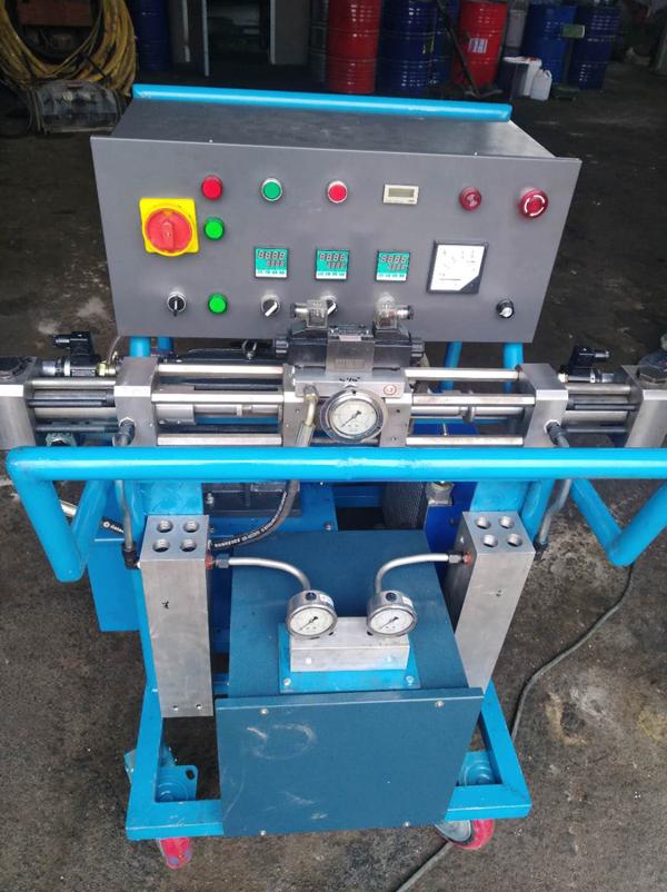 液压聚脲喷涂机产品图片