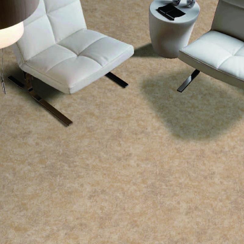 PVC复合卷材地板