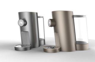 即热式茶饮机设计