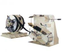 矽鋼片定轉子專用送料系列