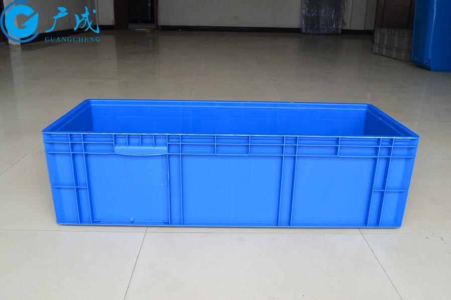 EU1428物流箱长侧面