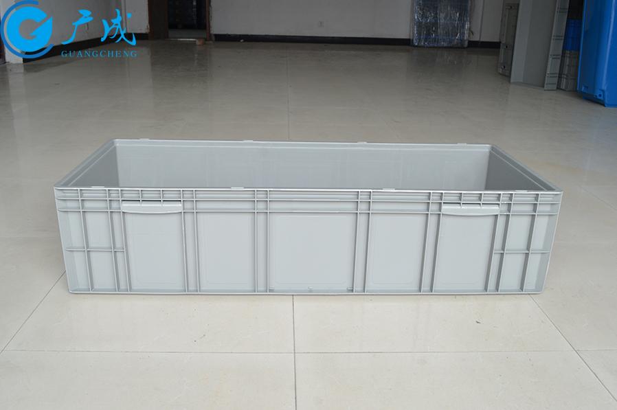 EU1252物流箱侧面