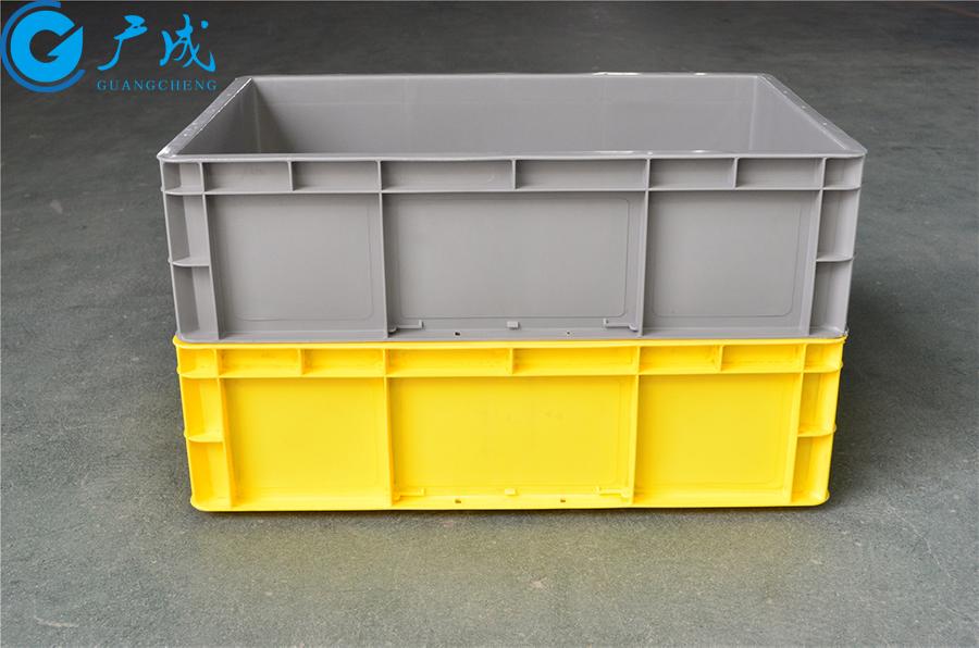 EU6416物流箱堆码
