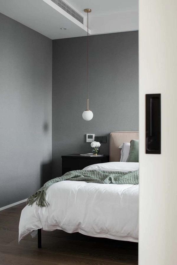 恒大绿洲-卧室细节