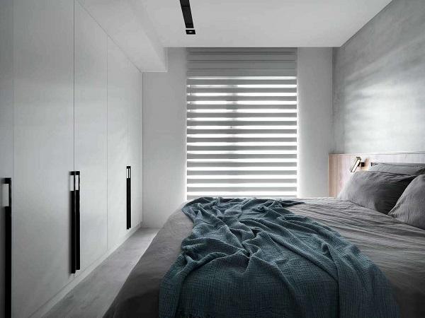恒大绿洲-卧室图