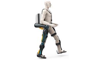 外骨骼科技设计