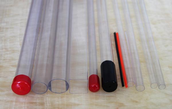 化妆毛刷包装管