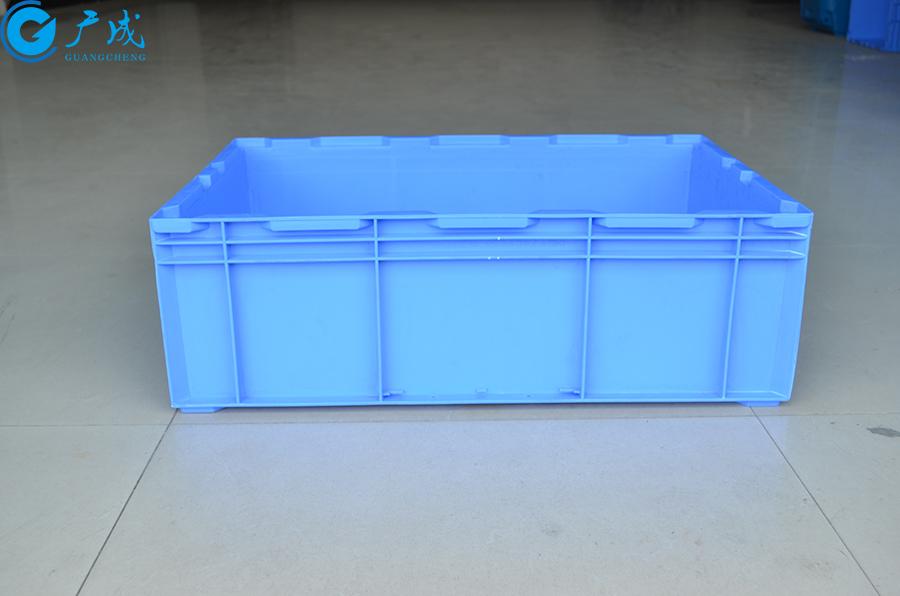 HP6C物流箱侧面