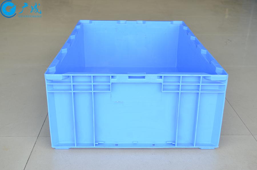 HP6C物流箱把手面