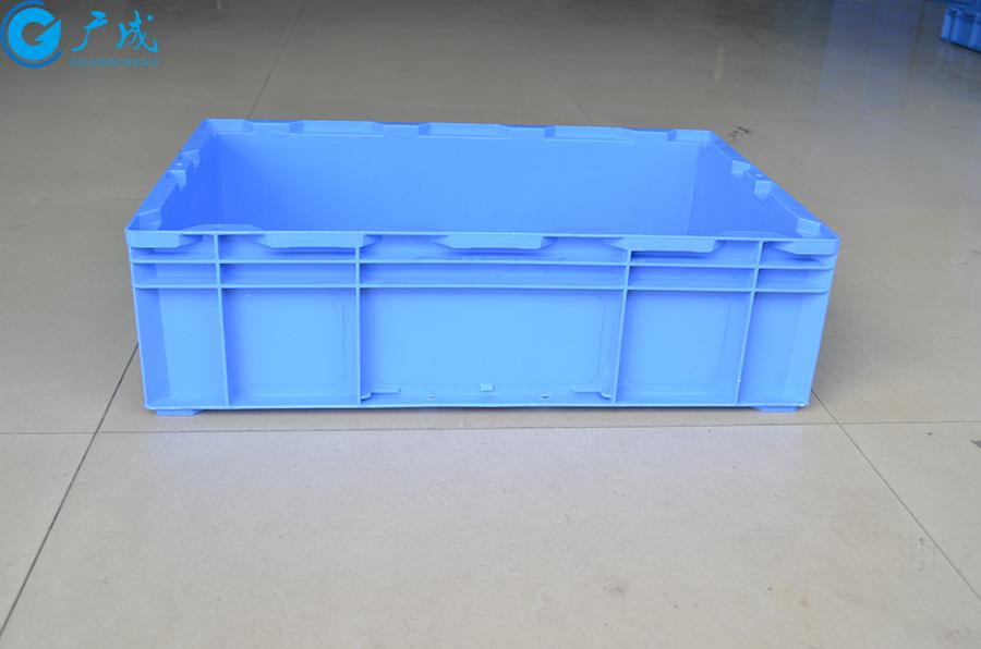 HP5B物流箱侧面