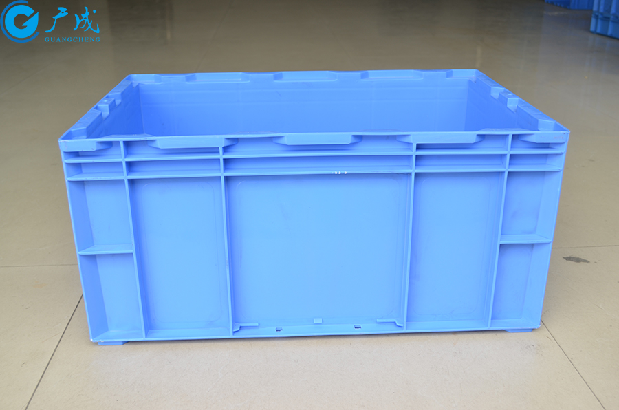 HP5D物流箱側面