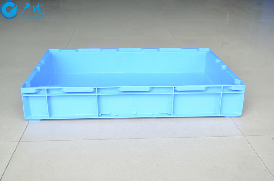 HP6A物流箱側面