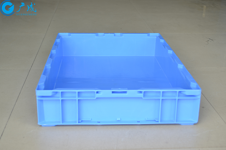 HP6A物流箱把手面