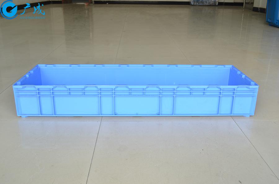 HP113B物流箱侧边面