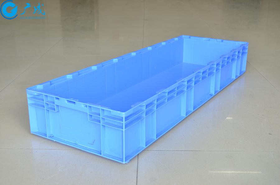 HP113B物流箱正面特写