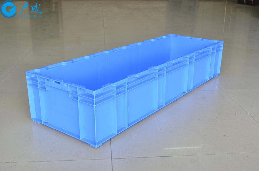 HP113C物流箱正面特写