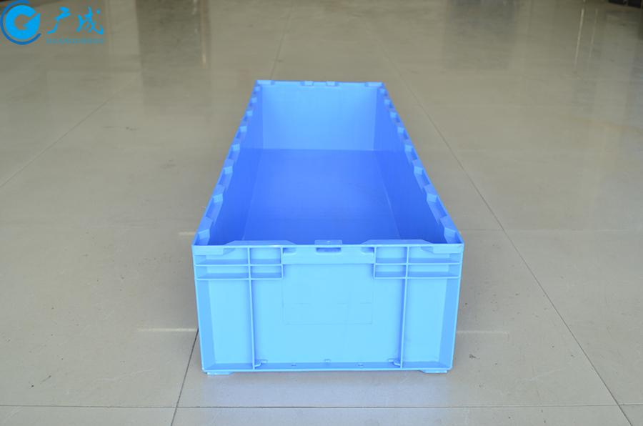 HP113C物流箱把手面