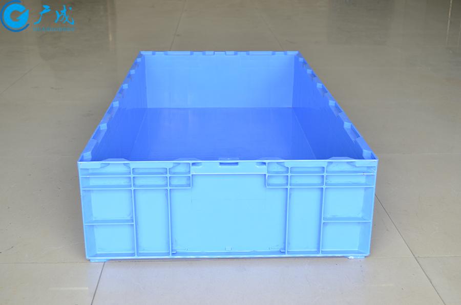 HP115C物流箱把手面