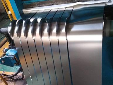 钢铁类型材有哪些优良的性能