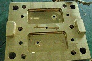 压铸模具镀钛