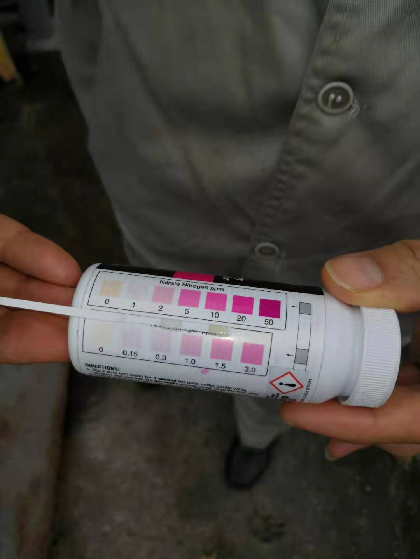 诺维信氨氮去除菌Bioremove5805(硝化菌)帮助化工厂重建硝化系统