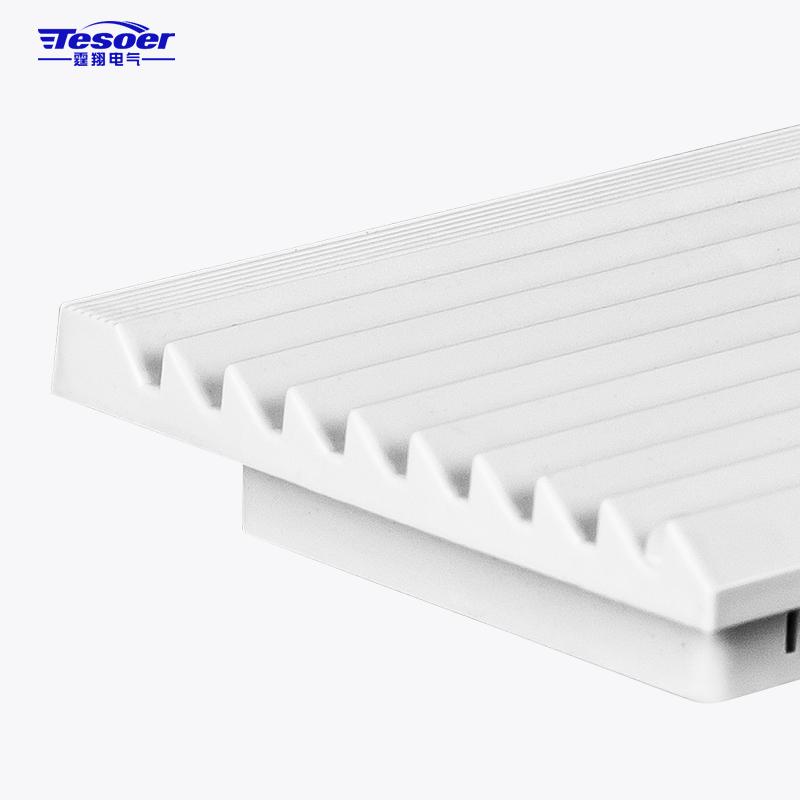 过滤器 TX9808 美观 安装方便
