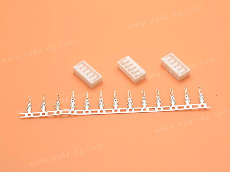 SCN2.50 2507连接器系列