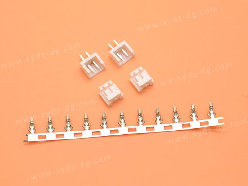 EH2.50 2503连接器系列
