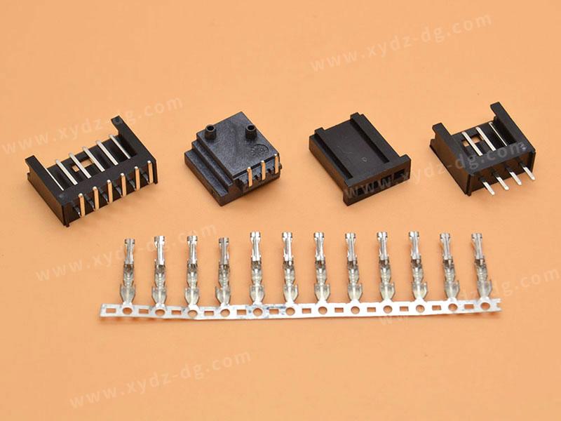AMP2.54 2543连接器系列