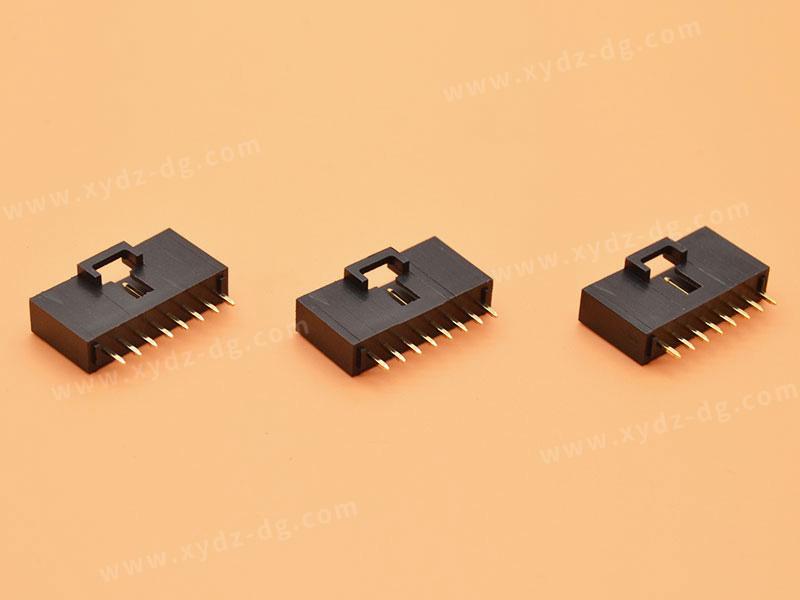 MX2.54 2545 DIP180度Wafer