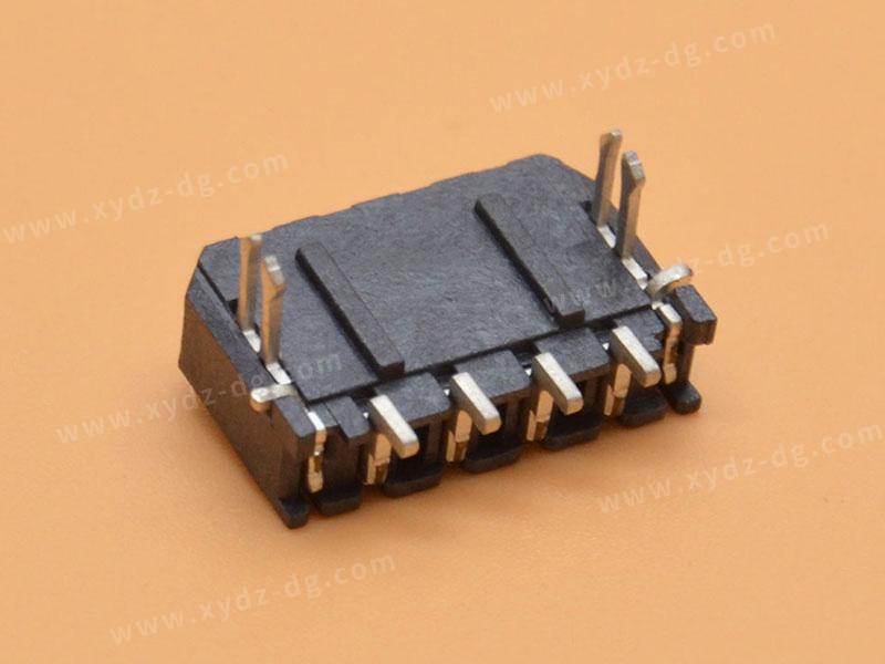 MX3.0 3045/单排SMT带鱼叉 90度Wafer