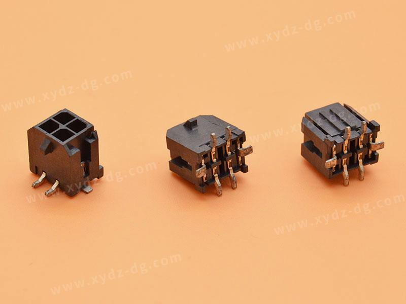 MX3.0 3045/双排SMT 180度Wafer
