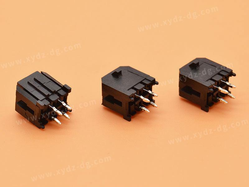 MX3.0 3045/双排DIP 180度Wafer