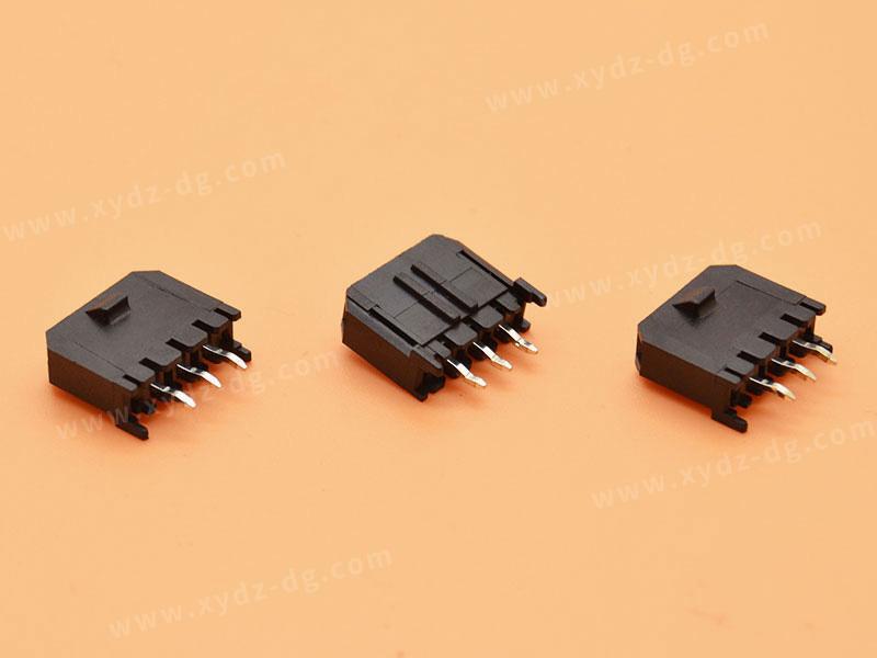 MX3.0 3045/单排DIP 180度Wafer
