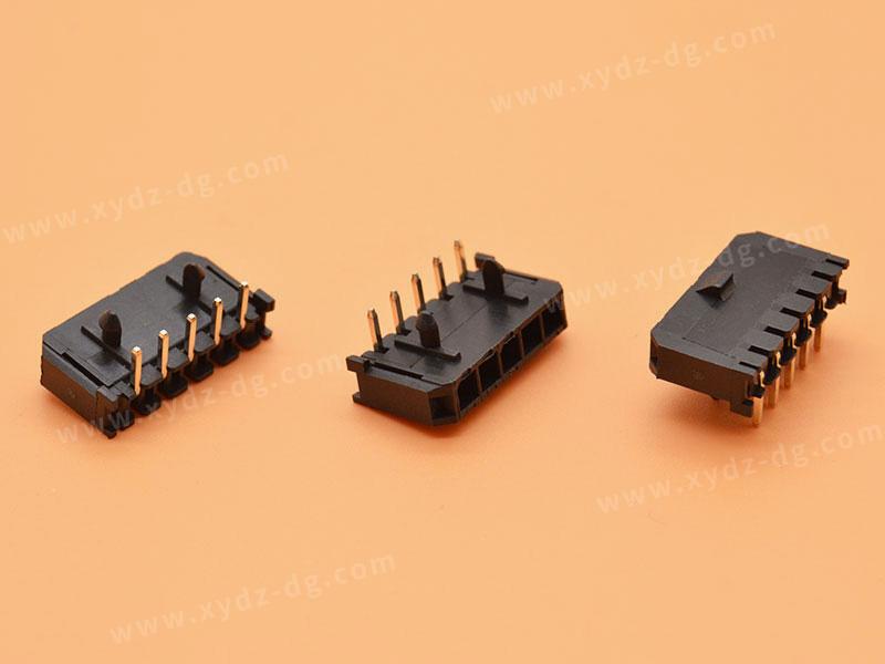 MX3.0 3045/单排DIP 90度Wafer