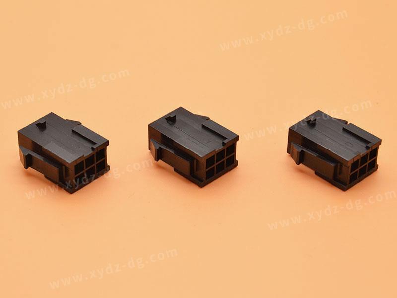 MX3.0 3020/双排母HSG