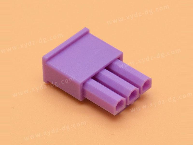 MX4.2 单排公Housing紫色
