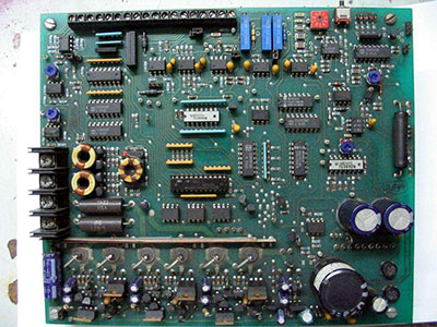 医疗器械电路板维修