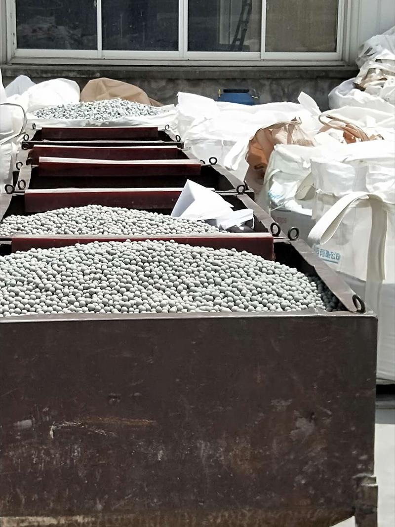 磨料、氧化锆球、高铝瓷磨料