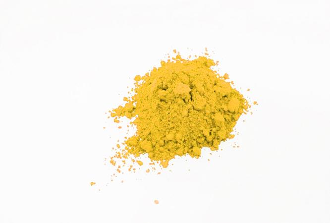 注塑专用温变粉热感变色皮革用感温粉 热感变色粉 感温变色粉