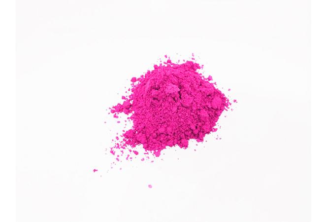 变色材料有色变无色变色粉荧光粉夜光粉感温变色粉
