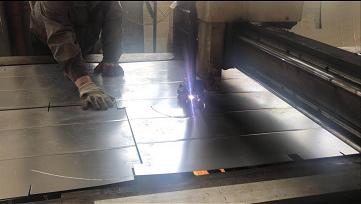 不锈钢风管工程施工有什么要求?