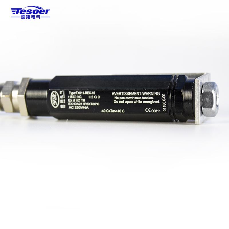 霆翔防爆溫控器TX011-REX