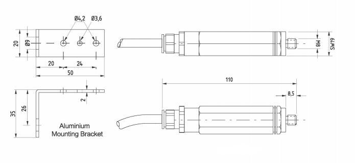 防爆溫控器-霆翔電氣