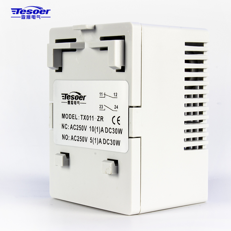 温控器厂家直销 TX011-ZR