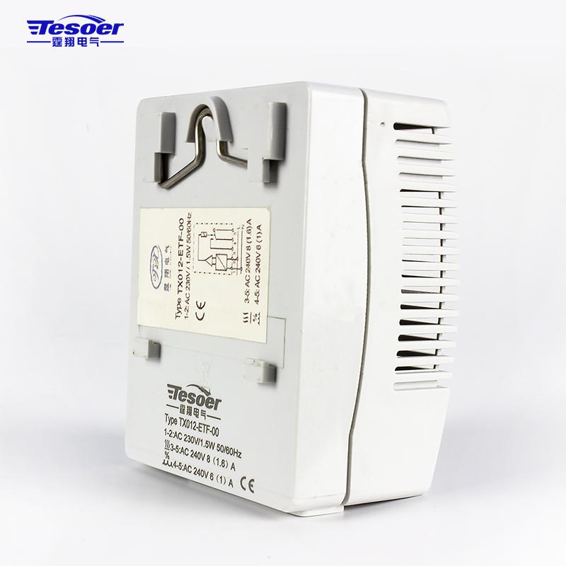 温湿度控制器TX012-ETF